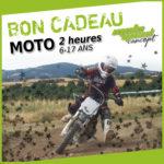 Stage moto 2h
